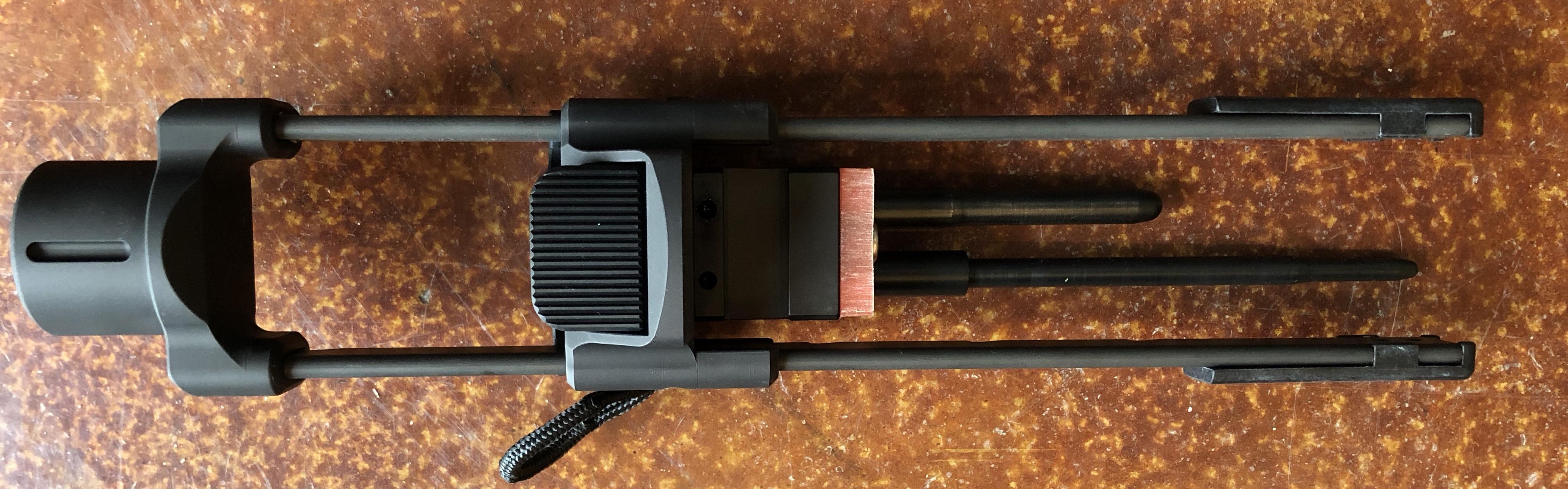 B&T KH9 Telescopic Brace