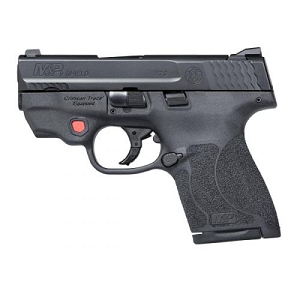 S&W M&P Shield 2.0 9mm NTS Crimson Trace Red Laser