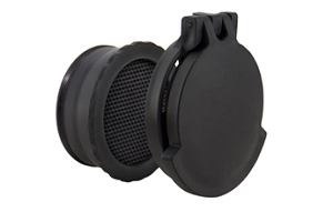 Trijicon SRS Anti-Reflection Device and Flip Up Objection Lens Cover