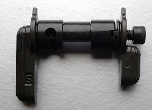 Colt Semi-Auto Ambi Selector (Safety)