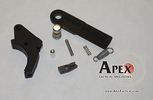 Apex Tactical Forward Set Sear And Trigger Kit