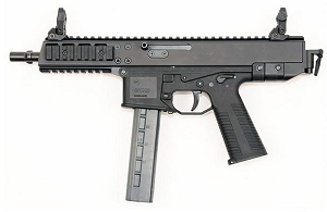 B&T GHM9 9mm Pistol