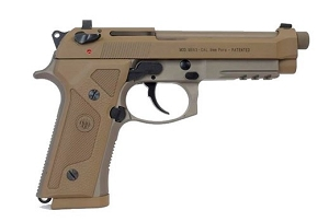 Beretta M9A3 Type G 9mm