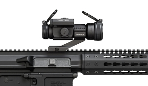 Vortex Strikefire II 4MOA Red Dot