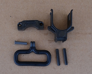 Colt Front Sight Sling Mount