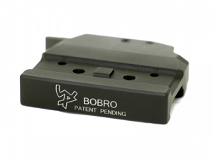 Bobro Aimpoint Micro Low Mount