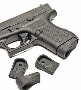 Vickers Tactical Magazine Floor Plates Glock 42