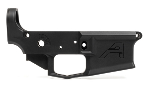 Aero Precision M4E1 Stripped Lower Receiver Anodized Black
