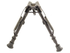 Harris Bipod BLM 9-13 Notched Legs