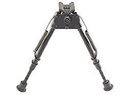 Harris Bipod BLMS 9-13 Notched Legs Swivel