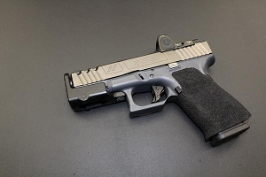 Dark Hour Defense Glock 19 GLOCK STAND OFF DEVICE