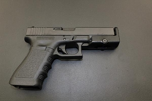 Dark Hour Defense Glock 17 GLOCK STAND OFF DEVICE