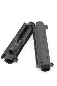 Dark Hour Defense BILLET AR15 UPPER