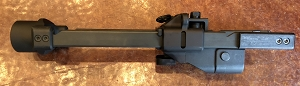 B&T Telescopic Brace for GHM9 GHM45