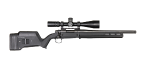 Magpul Hunter 700 Stock Remington