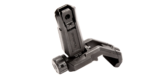 Magpul MBUS Pro Offset Sight-Rear
