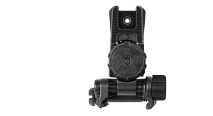 Magpul MBUS Pro LR Adjustable Sight-Rear