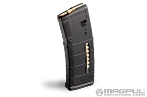 Magpul  PMAG 30rd M2 MOE Window 5.56