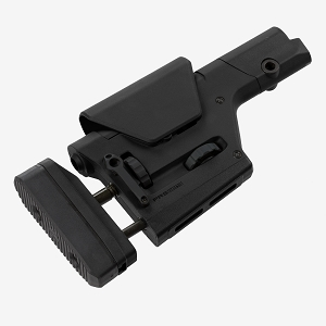 Magpul PRS GEN 3 Precision-Adjustable Stock BLK