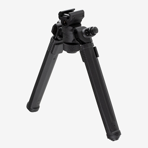 Magpul Bipod for M1913 Picatinny Rail Black