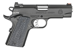 SpringField Armory 1911-A1 RO Elite Compact 9mm LW