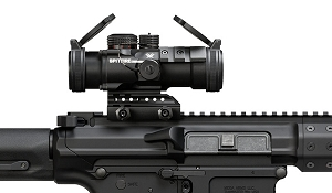 Vortex SPR-1303 Spitfire 3x Prism Scope EBR-556B Reticle (MOA)