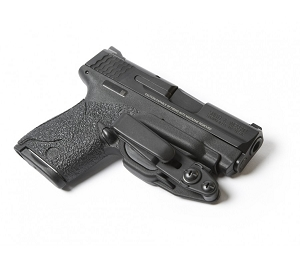 Raven Concealment Vanguard 2 S&W Shield Overhook IWB