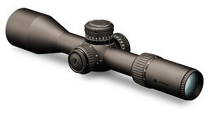Razor HD Gen II 4.5-27x56 Horus TREMOR3 Reticle 34mm Tube