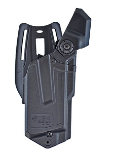 B&T USW A1 Level III Duty Holster with NANO Cover