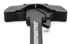 BCM Gunfighter AMBI Charging Handle 5.56 MOD 4X4