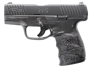 Walther PPS M2 9mm Night Sights