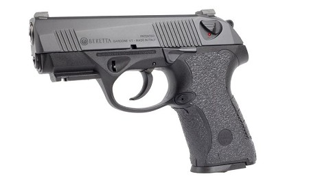 Beretta Px4 Storm Compact Carry Type G Night Sights