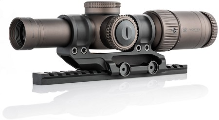 Scalarworks LEAP 30mm Scope Mount