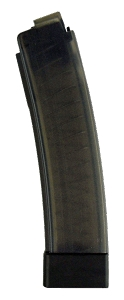 CZ USA Scorpion 30rd Magazine Transparent