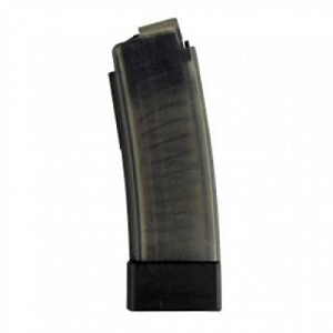 CZ USA Scorpion 20rd Magazine Transparent