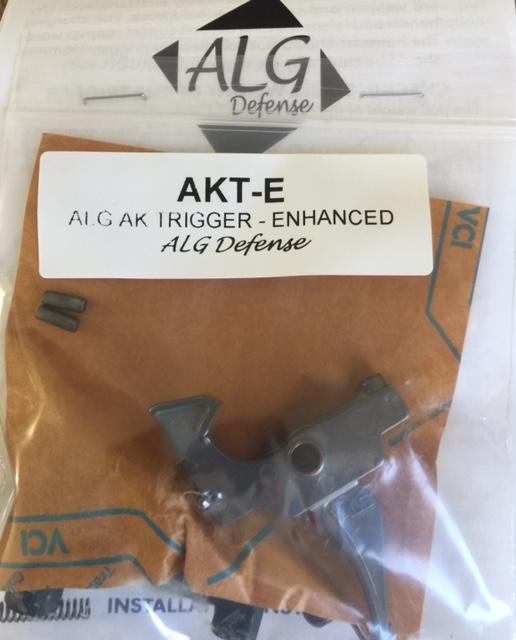ALG Defense AK Trigger (Enhanced)