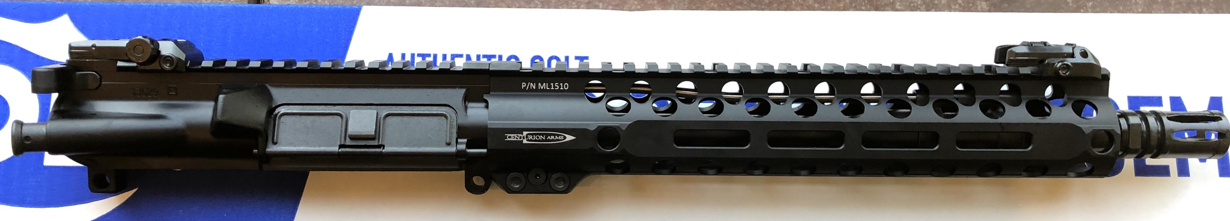 Colt LE6933-EPR Upper Conversion Kit