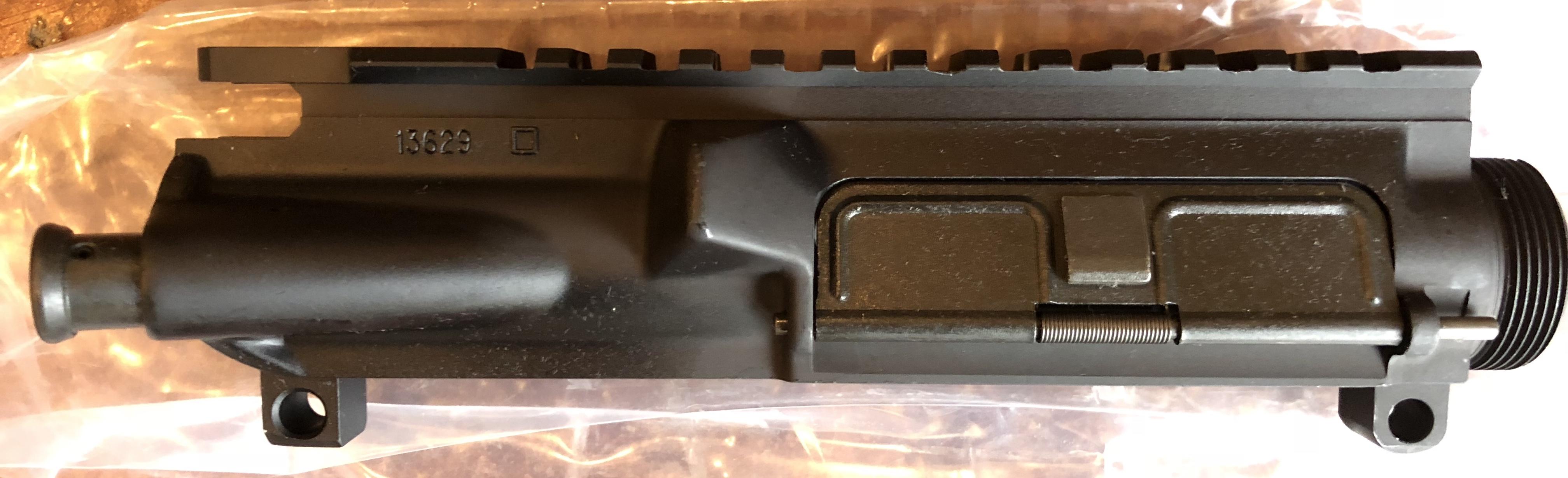 Colt M4 Upper Receiver Assembly