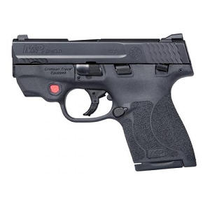 S&W M&P Shield 2.0 9mm TS Crimson Trace Red Laser