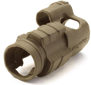 Aimpoint Brown Outer Cover