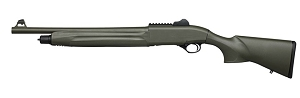 Beretta 1301 Tactical Shotgun 18.5 ODG