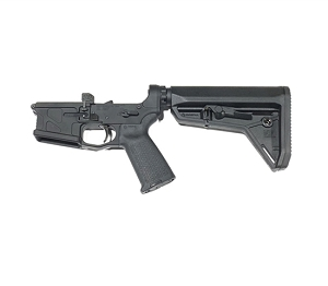 ADM UIC Complete LOWER RECEIVER AD-UICLCBLK-SL
