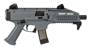 CZ SCORPION EVO 3 S1 Pistol Battleship Grey