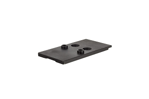 Trijicon RMRcc adaptor plate for Glock MOS