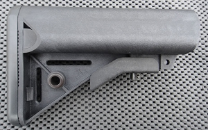 B5 Systems Enhanced SOPMOD Buttstock