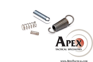 Apex Tactical Duty/Carry Spring Kit