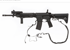 BCM EAG Tactical Carbine Package (Black)