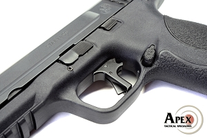 Apex Tactical Flat Faced FSS