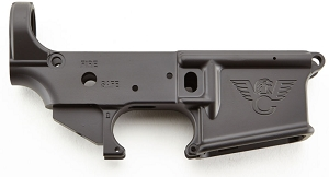Wilson Combat Stripped Lower Receiver