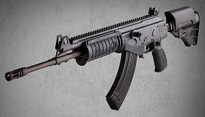 IWI LE Galil ACE 7.62X39 16 Side Folding Stock